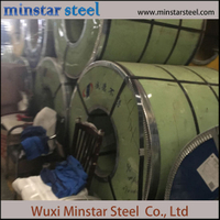 Cina Jiangsu Hot Rolled SUS304 Stainless Steel 3mm 4mm 5mm Tebal