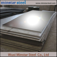 Plat Stainless Steel SUS430 Cold Rolled 3.0mm Tebal Dari Tisco